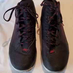 Under Armour SC size 11 sneakers
